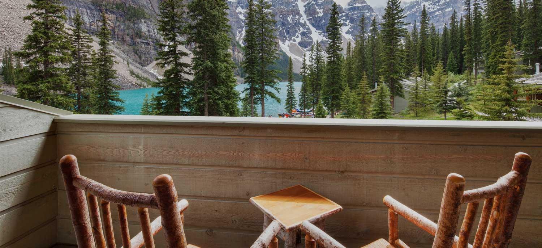 Header Contact Moraine Lake Lodge
